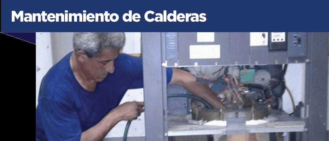 Mantenimiento de Calderas en Cuernavaca