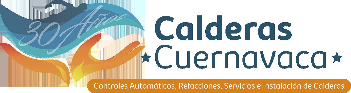 Calderas Cuernavaca
